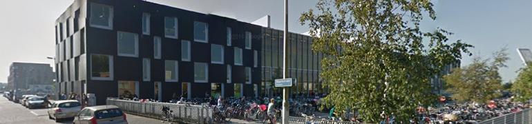 Leidsche Rijn College (LRC)